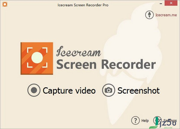 Icecream Screen Recorder Pro v6.22 缁胯�茬��