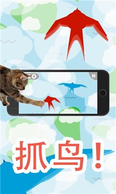 Games For Cats中文版截图