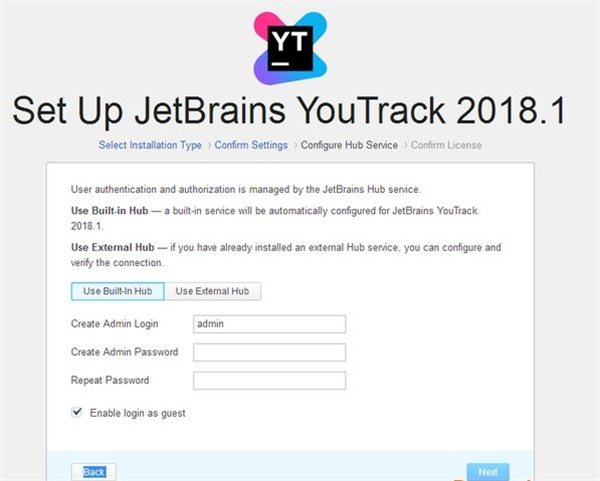 YouTrack