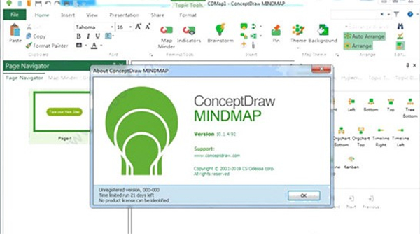ConceptDraw Office