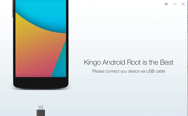 kingo root截图